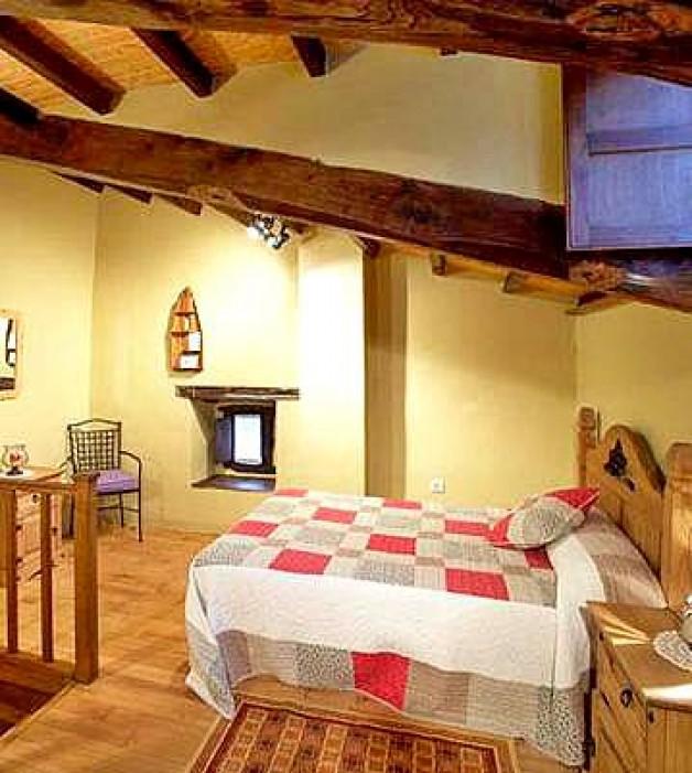 Casa rural ca mar a santa blog de eva casas con encanto - Apartamentos para parejas ...